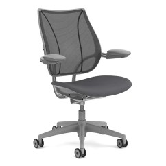 Humanscale Liberty Office Chair Review How To Make Covers Mesh Desk And Reviews Wayfair