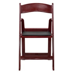 Resin Folding Chairs For Sale Tufted Dining Set Of 2 Flash Furniture Chair With Vinyl Padded Seat