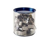 Nordic Ware 15 Piece Bucket of Cutter Set & Reviews
