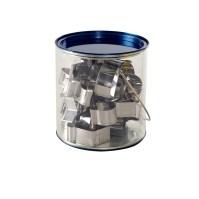 Nordic Ware 15 Piece Bucket of Cutter Set & Reviews | Wayfair