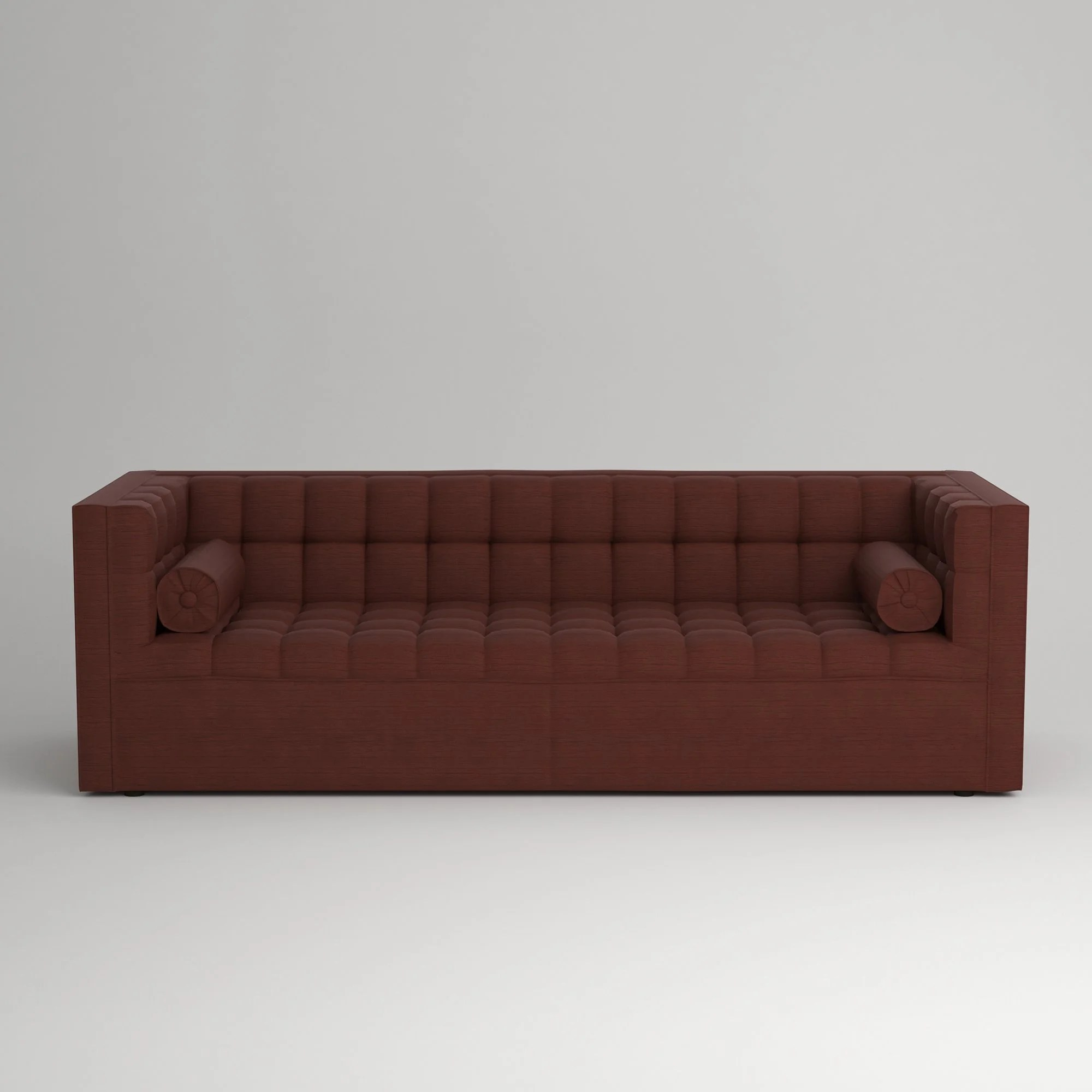 dwellstudio chester sofa how to repair a rip in my leather langford and reviews allmodern