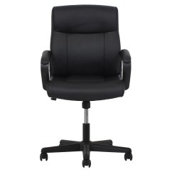 Leather Executive Office Chairs Canada Used Chair Gym For Sale Ofm Essentials And Reviews Wayfair Ca