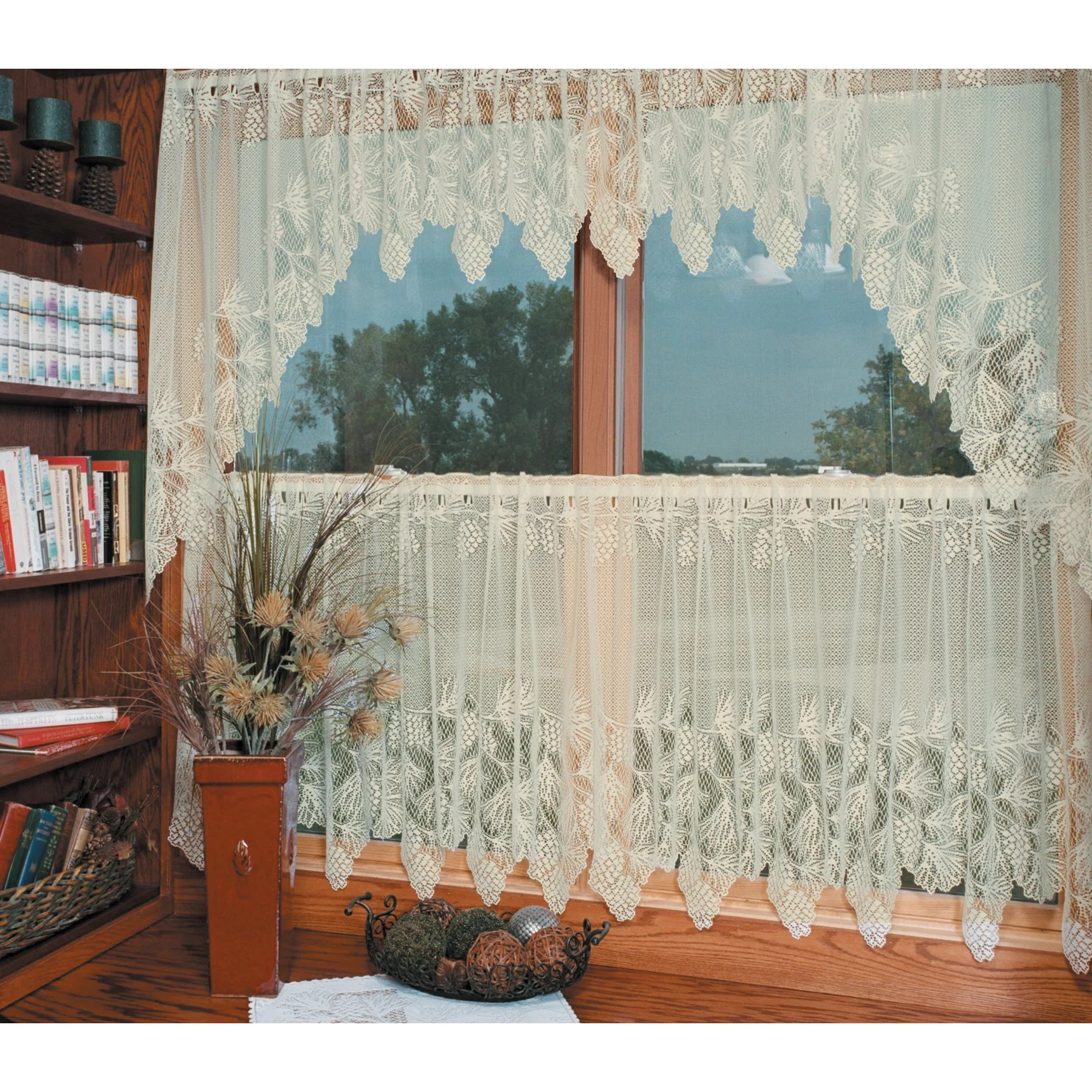 Heritage Lace Wayfair