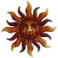sun wall decor  Roselawnlutheran