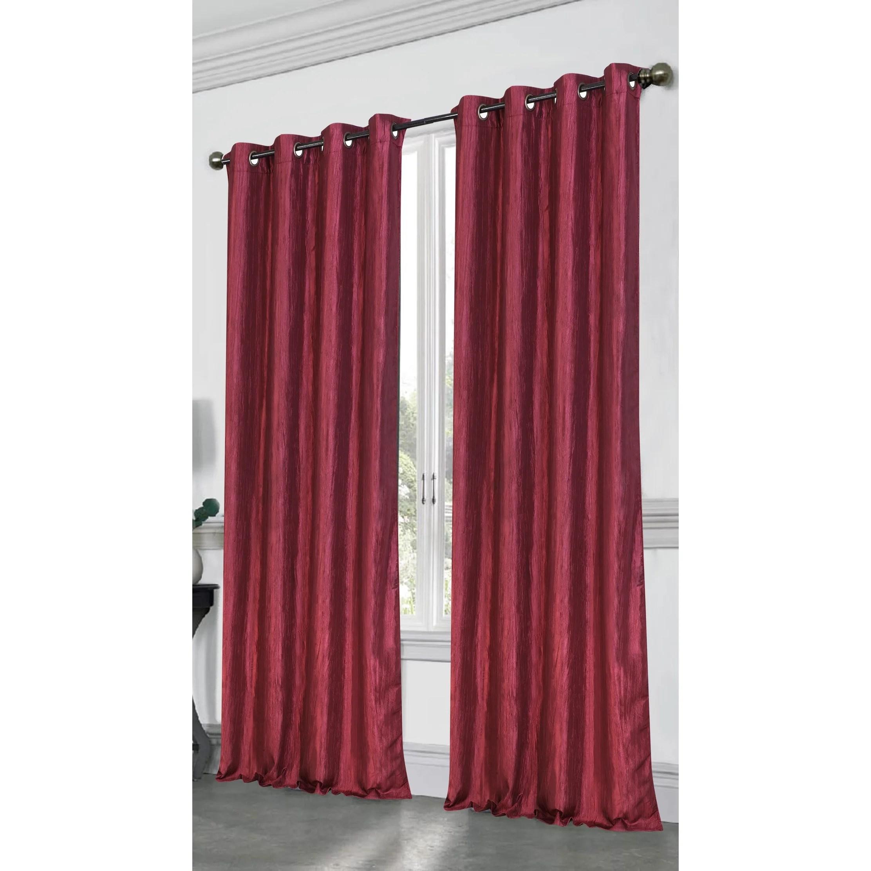 High Quality Dainty Home Blackout Thermal Curtain Panels U0026 Reviews Wayfair