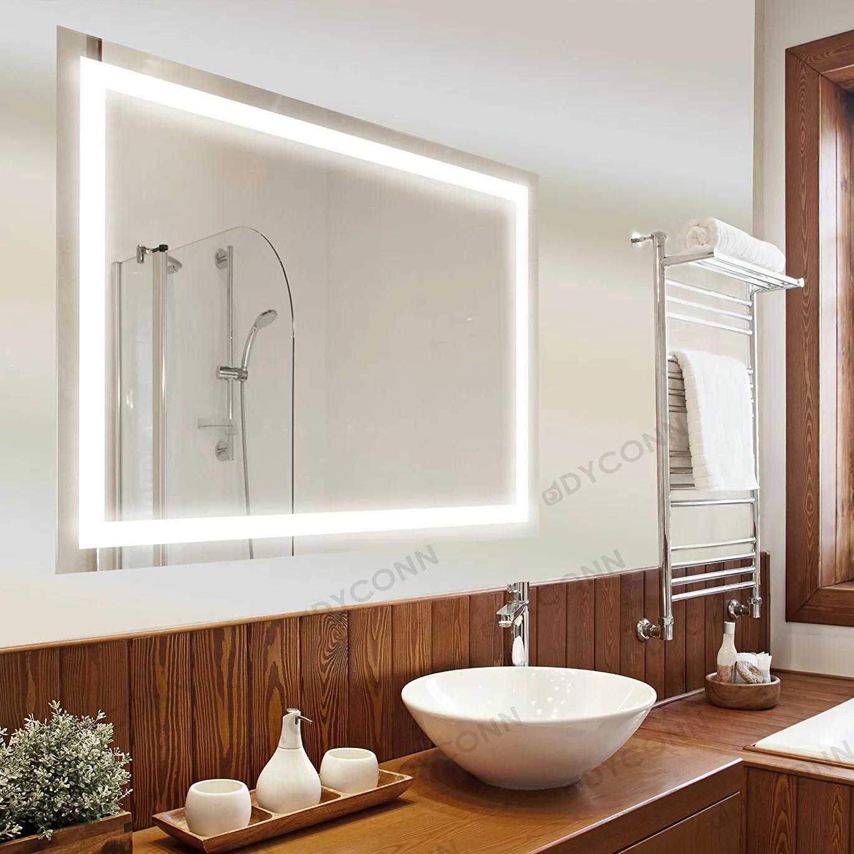 Dyconn Faucet Edison Bathroom Mirror  Reviews  Wayfair
