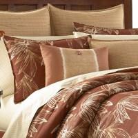 Tommy Bahama Bedding Cuba Cabana 4 Piece Comforter Set ...