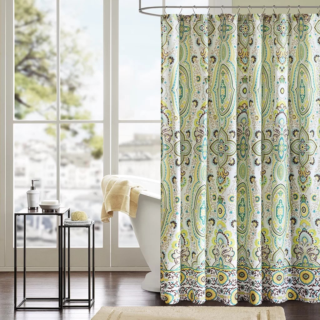 Shower Curtains You'll Love Wayfair