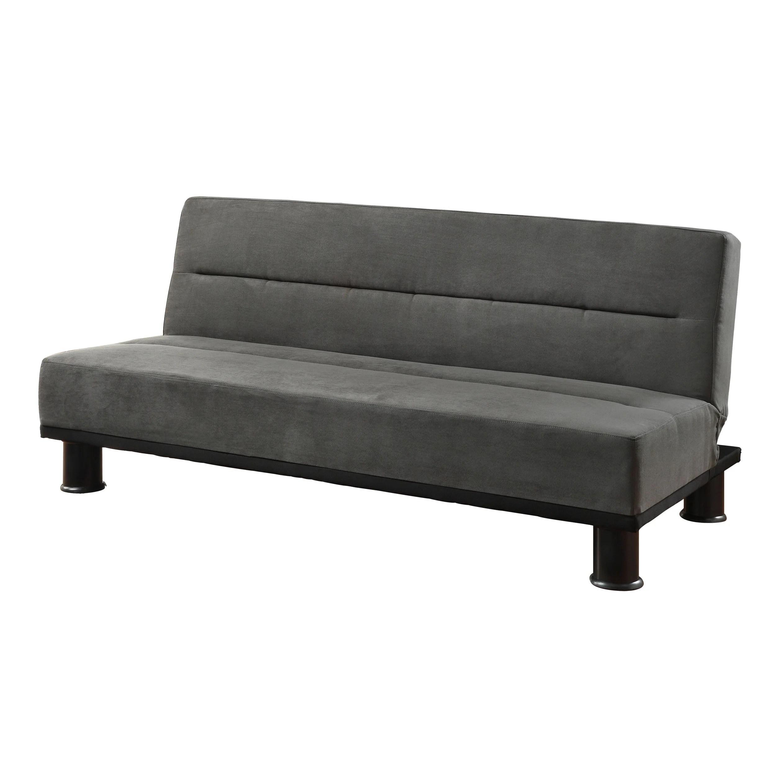 Tandem Grey Sleeper Sofa Review