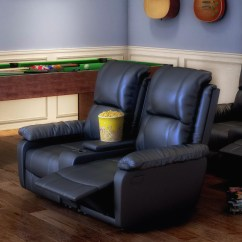 2 Seat Theater Chairs Chair Design For Office Darby Home Co Sackville Recliner