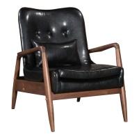 Corrigan Studio Marlowe Lounge Chair and Ottoman   Wayfair