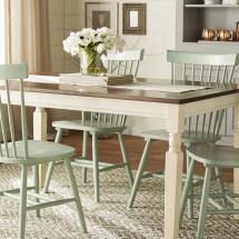 Beachcrest Home Magellan Dining Table &
