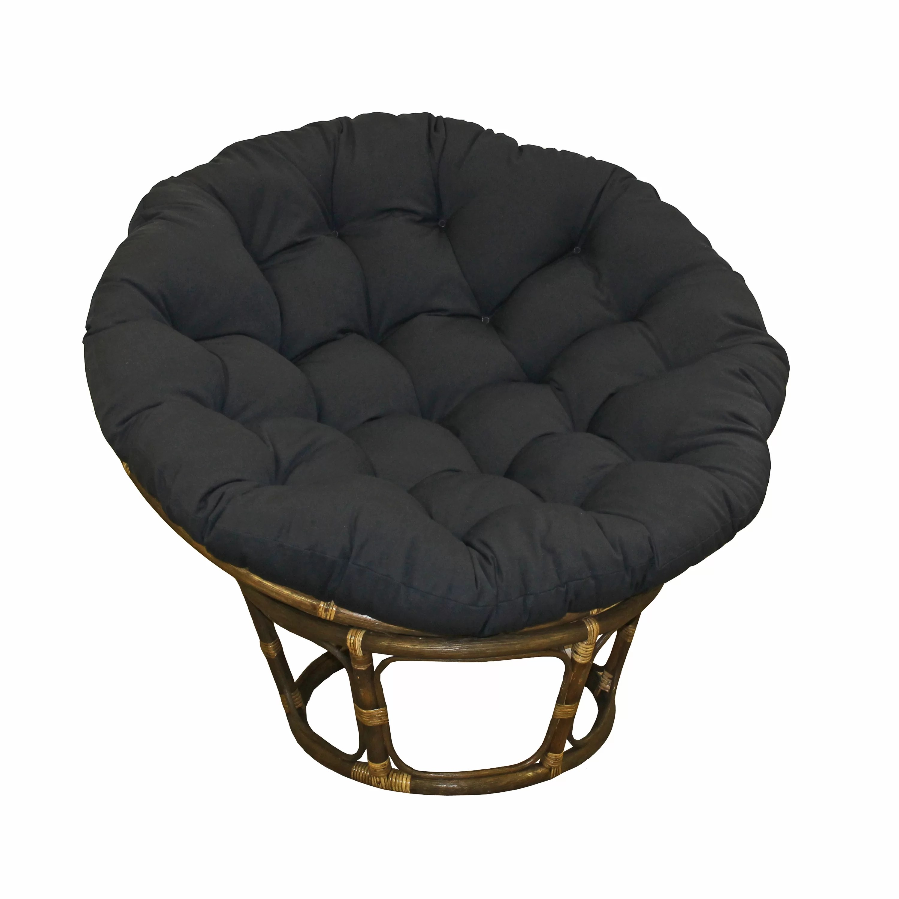 papasan chair cushion covers diy bedroom chairs for teens cover budget friendly kaylee
