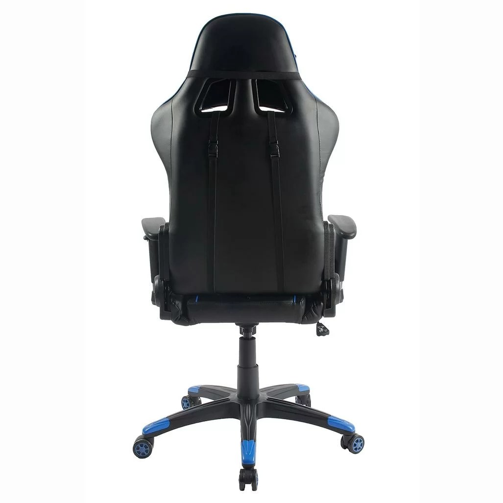 gaming chair reviews pc cream upholstered dining chairs uk techni sport office and wayfair