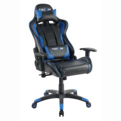 Desktop Gaming Chair Best Cushioned Office Techni Sport Pc And Reviews Wayfair