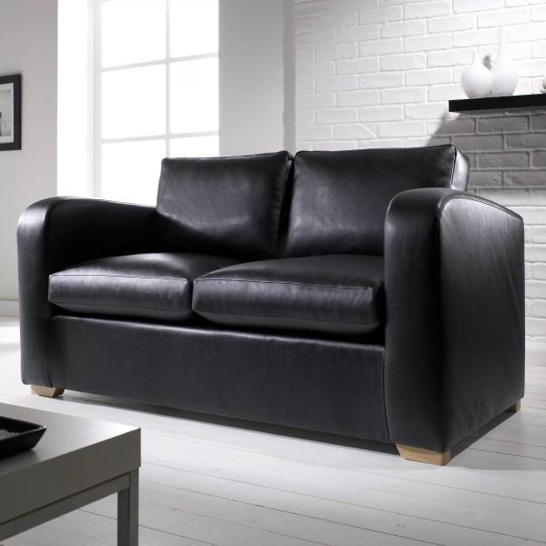 Churchfield Hertford 2 Seater Fold Sofa &