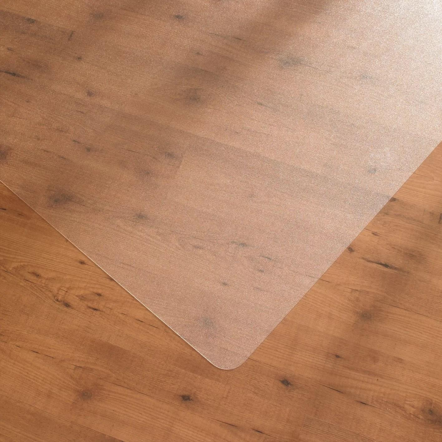 floortex chair mat motorized chairs for elderly cleartex anti slip unomat low pile carpet