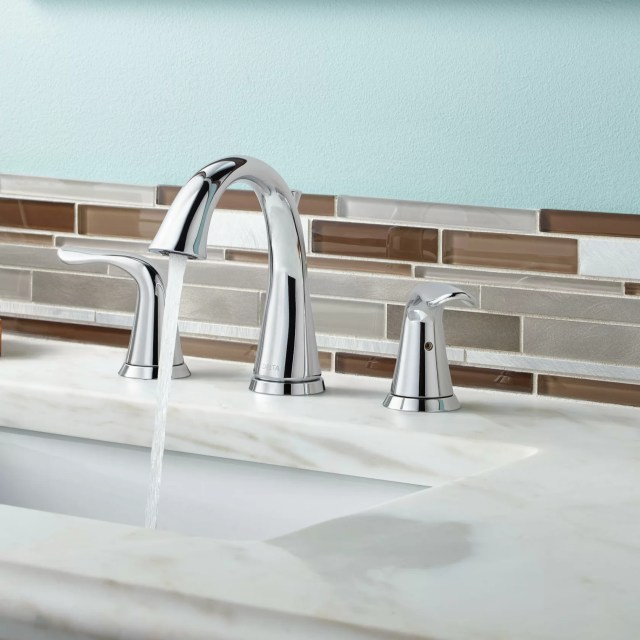 Delta Shower Faucet Repair Dual Handle replacement kit for delta