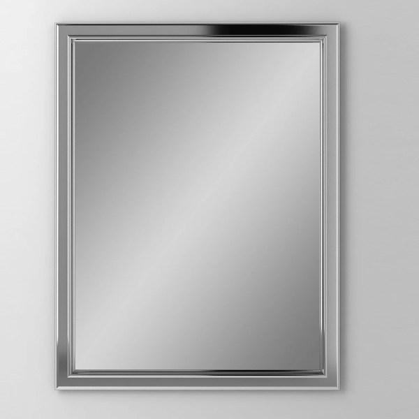 Recessed Mirrored Medicine Cabinets