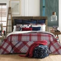 Tommy Hilfiger Buckaroo Plaid Comforter Set - Tommy ...