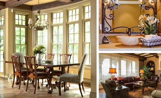 Tuscan Style Decorating Wayfair
