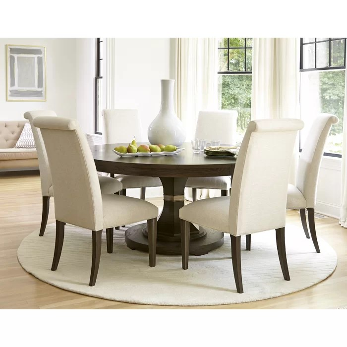 Universal Furniture California 7 Piece Dining Set