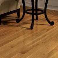 "Bruce Flooring Dundee 3-1/4"" Solid Red Oak Hardwood ..."