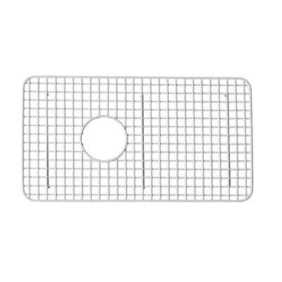 Rohl Wire Sink Grid for Rc3018 Kitchen Sink & Reviews