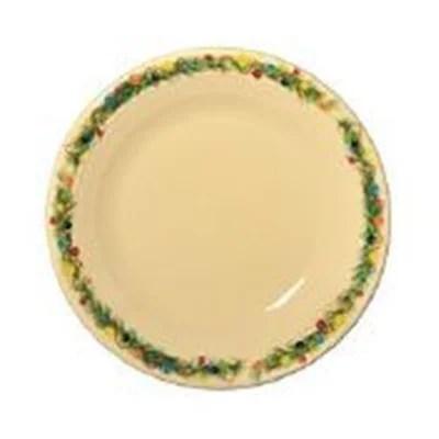 Fiesta Christmas Tree Dinner Plate & Reviews