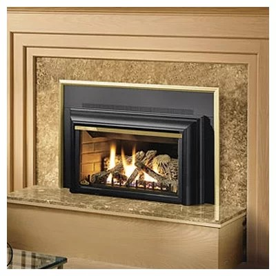 Napoleon Direct Vent Wall Mount Gas Fireplace