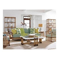 Tommy Bahama Home Twin Palms Living Room Collection | Wayfair