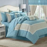 Chic Home Aida 24 Piece Queen Comforter Set & Reviews