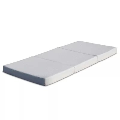 Best Price Quality Twin 4 Memory Foam Mattress Topper Reviews Wayfair