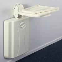 Creative Homewares Lifestyle Wall Mounted Ironing Board ...