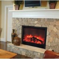 Yosemite Home Decor Widescreen Electric Fireplace ...