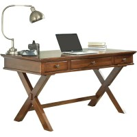 Burkesville Desk & Reviews | Joss & Main