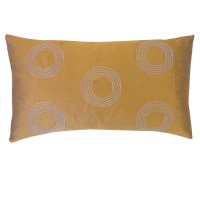 Jiti Center Silk Lumbar Pillow & Reviews | Wayfair