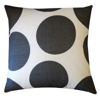 Jiti Ball Cotton Throw Pillow & Reviews | Wayfair