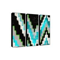 PTM Images Kilim 3 Piece Wall Decor Set | Wayfair