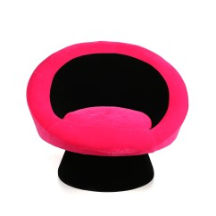 Saucer Chair For Kids Toilet Accessories Lumisource Novelty And Reviews Wayfair