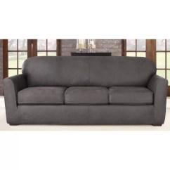 Stretch Slipcovers For Sofas E Poltronas Modernas Sure Fit Ultimate Sofa Slipcover And Reviews Wayfair