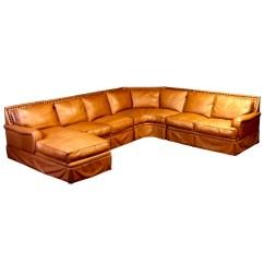 Omnia Leather Sofa Beds Wooden Cushion Covers Online Hacienda Sleeper Sectional Wayfair
