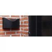 Umbra Wall Mounted Mailbox & Reviews | Wayfair