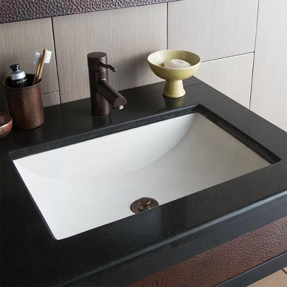 Native Trails Cabrillo Bathroom Sink  Wayfair