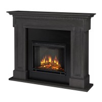 Real Flame Real Flame Thayer Electric Fireplace & Reviews ...
