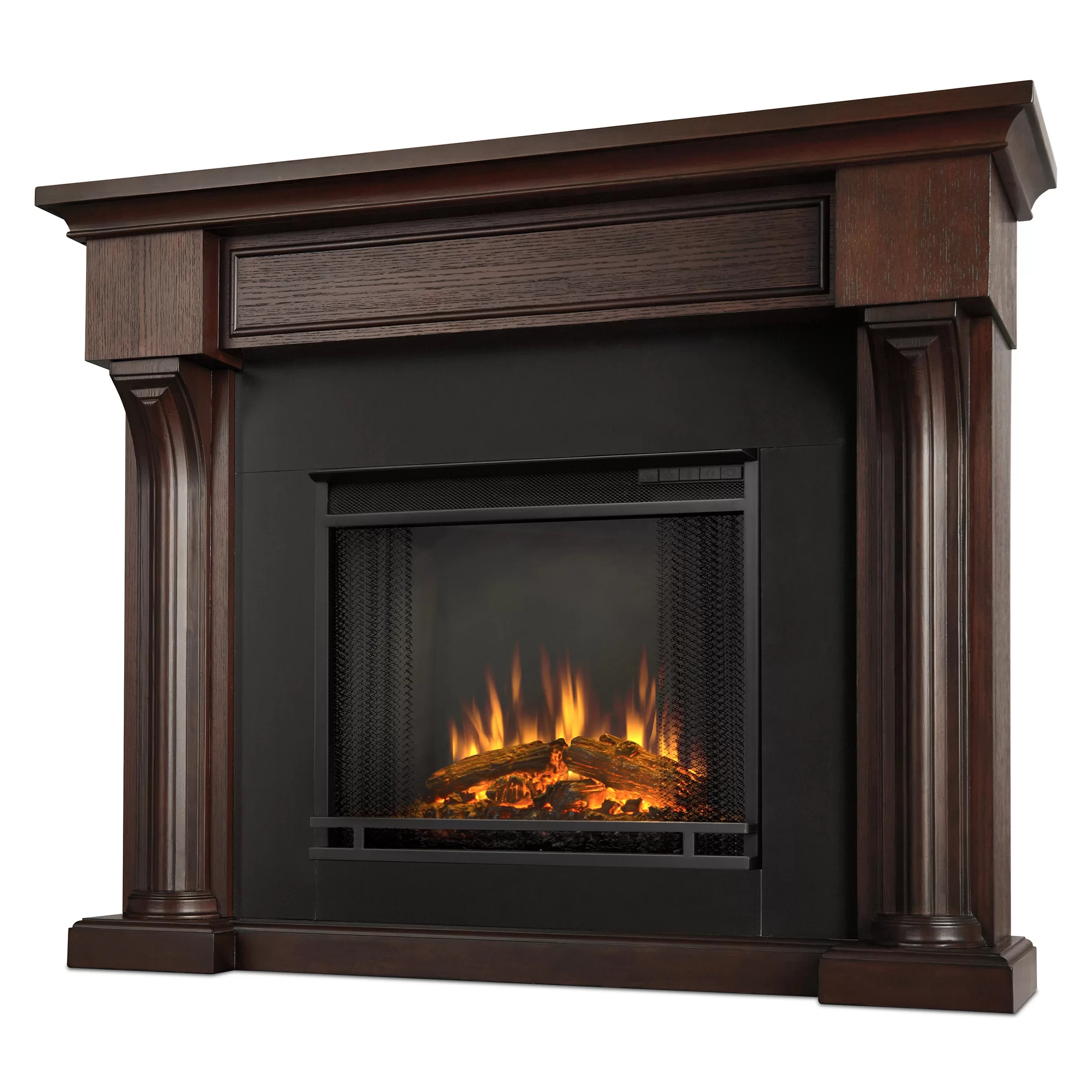 Real Flame Verona Electric Fireplace Amp Reviews