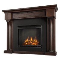 Real Flame Verona Electric Fireplace & Reviews | Wayfair