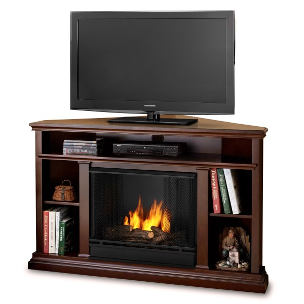 Real Flame Churchill Tv Stand &