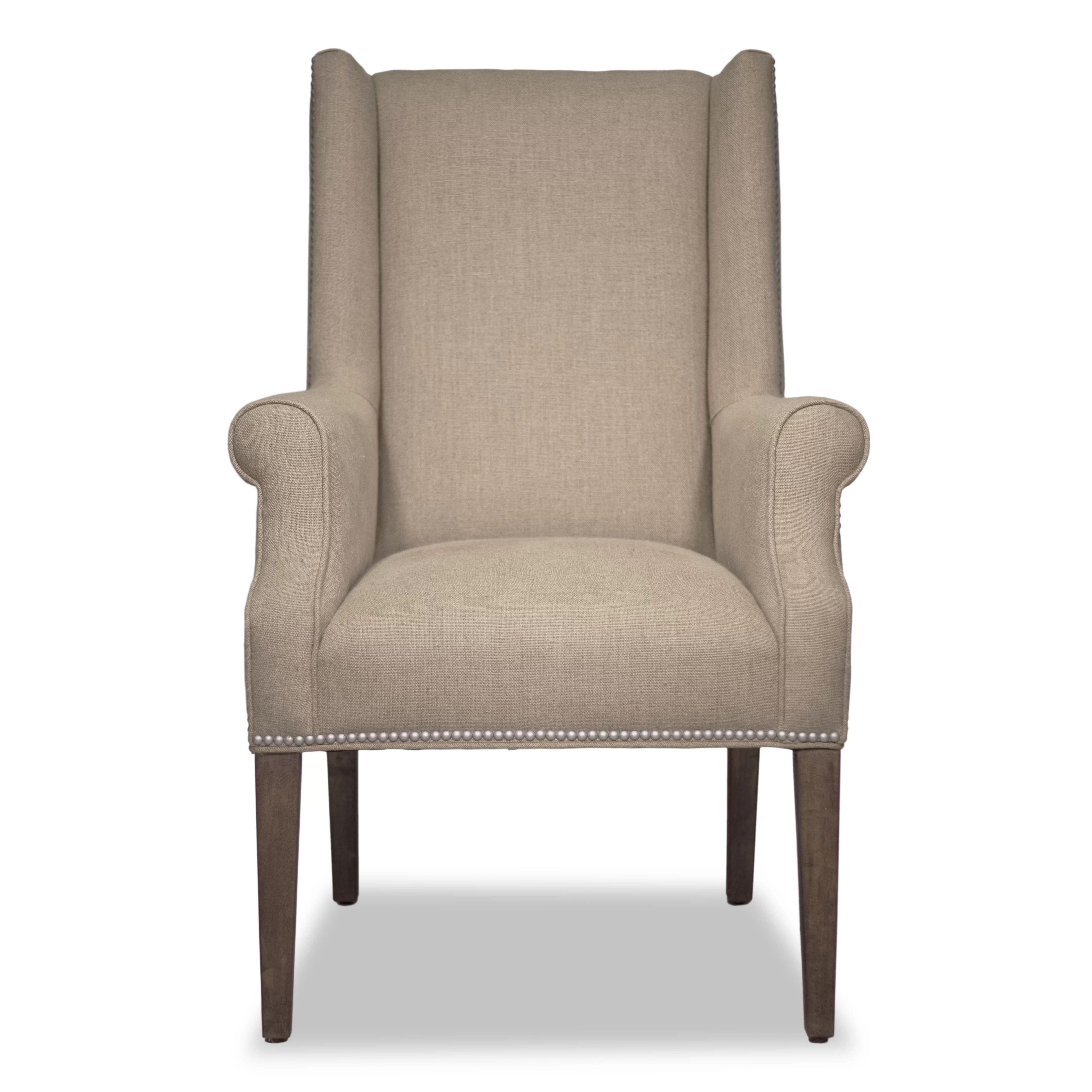 BrownstoneFurniture Monterey Arm Chair  Reviews  Wayfair