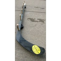 Ski Chair Hockey Stick Coat Rack | Wayfair